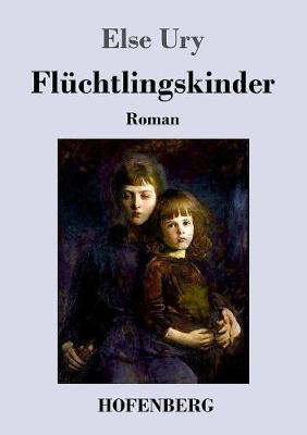 Fluchtlingskinder (Paperback)