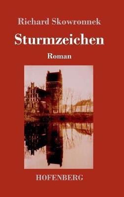 Sturmzeichen (Hardback)