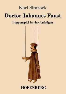 Doctor Johannes Faust (Paperback)