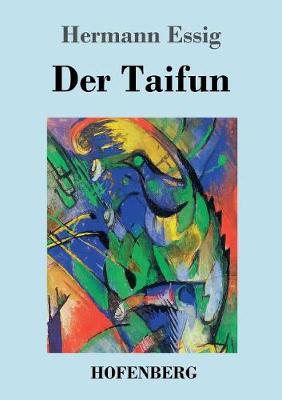 Der Taifun (Paperback)