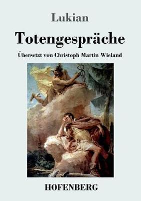 Totengesprache (Paperback)