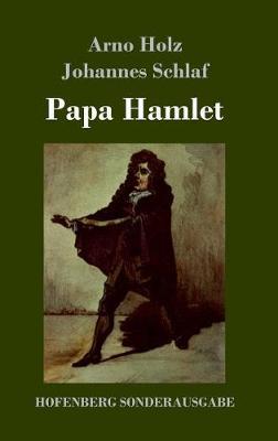 Papa Hamlet (Hardback)