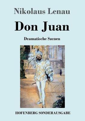 Don Juan (Paperback)