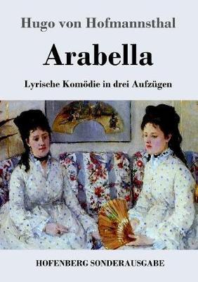 Arabella (Paperback)