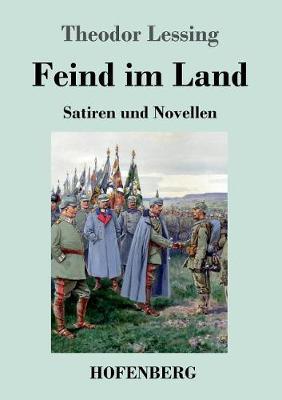 Feind Im Land (Paperback)