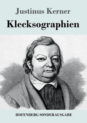 Klecksographien (Paperback)