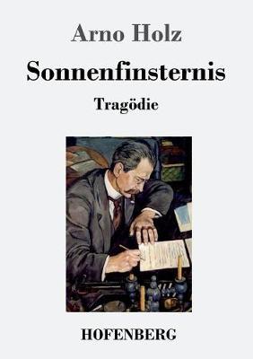 Sonnenfinsternis (Paperback)