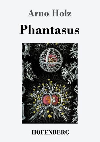 Phantasus (Paperback)