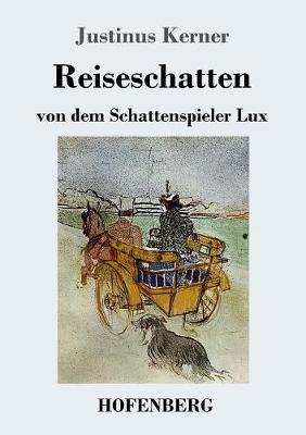 Reiseschatten (Paperback)