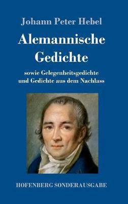 Alemannische Gedichte (Hardback)