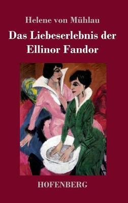 Das Liebeserlebnis Der Ellinor Fandor (Hardback)