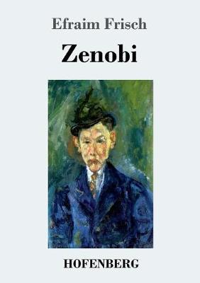 Zenobi (Paperback)