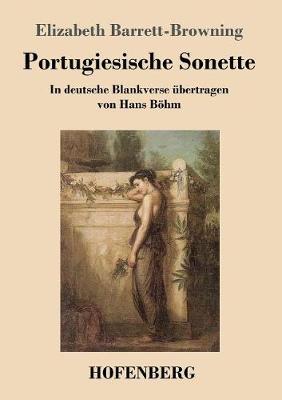 Portugiesische Sonette (Paperback)