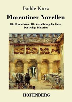 Florentiner Novellen (Paperback)