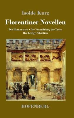 Florentiner Novellen (Hardback)