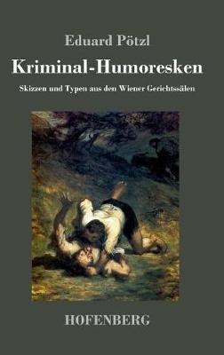 Kriminal-Humoresken (Hardback)