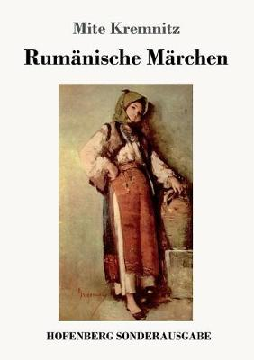 Rumanische Marchen (Paperback)