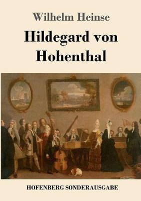 Hildegard von Hohenthal (Paperback)