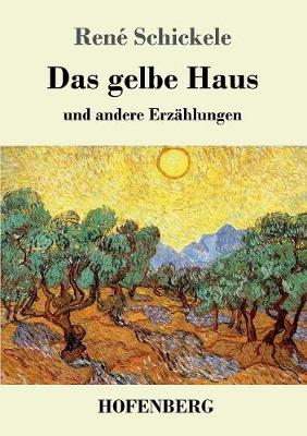 Das Gelbe Haus (Paperback)