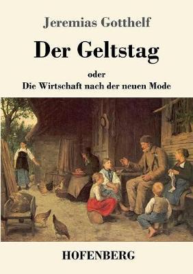 Der Geltstag (Paperback)