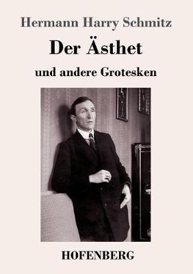 Der sthet (Paperback)