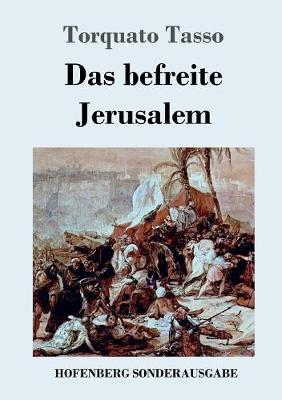 Das Befreite Jerusalem (Paperback)