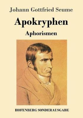 Apokryphen (Paperback)