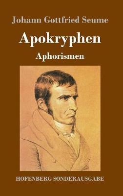 Apokryphen (Hardback)