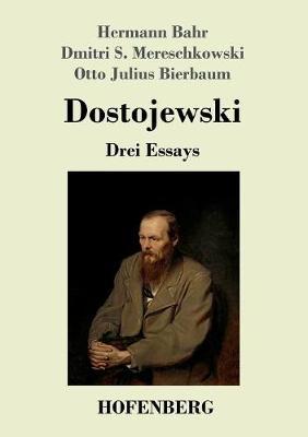 Dostojewski (Paperback)