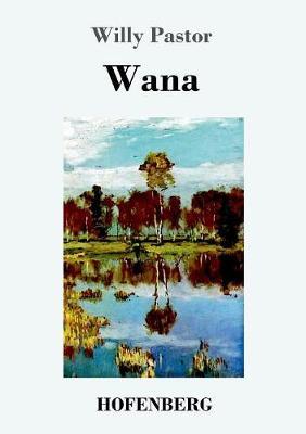 Wana (Paperback)