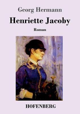 Henriette Jacoby (Paperback)