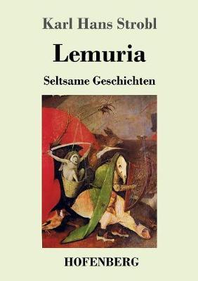 Lemuria (Paperback)