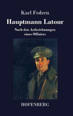 Hauptmann LaTour (Hardback)