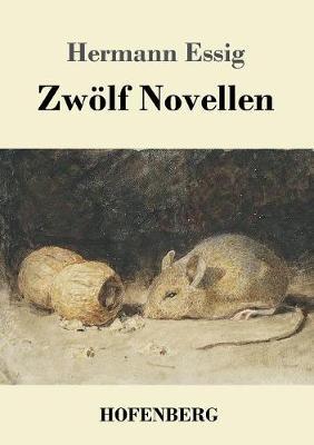 Zw lf Novellen (Paperback)
