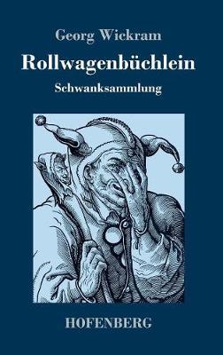 Rollwagenb chlein (Hardback)