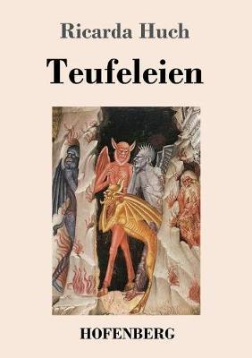 Teufeleien (Paperback)