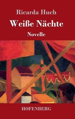 Wei e N chte (Hardback)