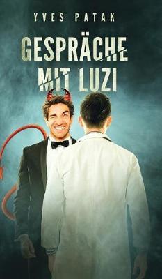Gesprache Mit Luzi (Hardback)