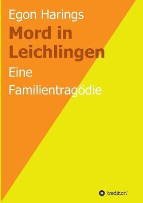 Mord in Leichlingen (Paperback)