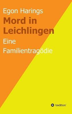 Mord in Leichlingen (Hardback)