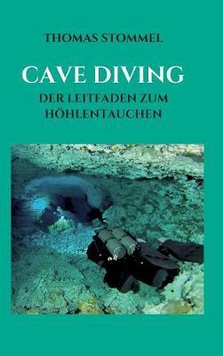 Cave Diving (Hardback)