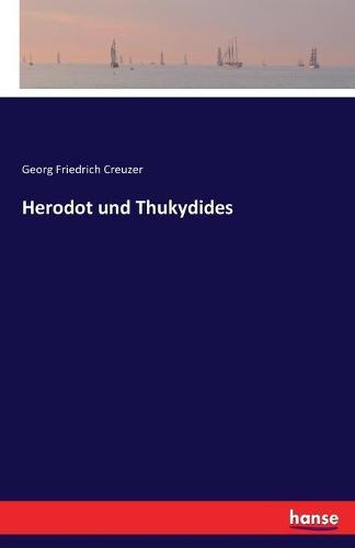 Herodot Und Thukydides (Paperback)