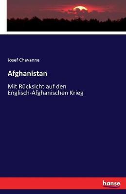 Afghanistan (Paperback)