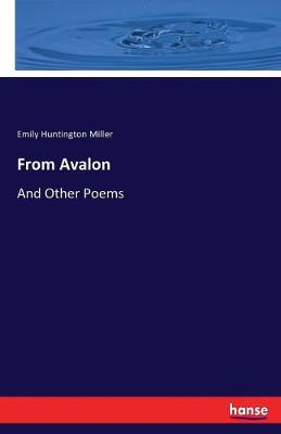 From Avalon (Paperback)