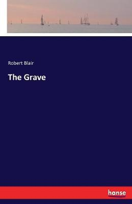 The Grave (Paperback)