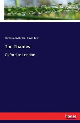 The Thames (Paperback)