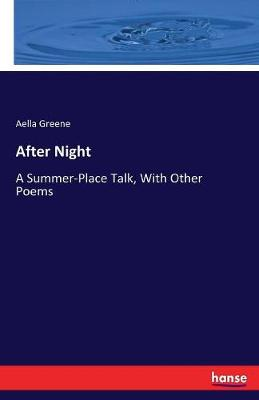 After Night (Paperback)