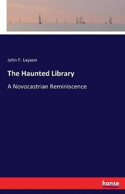 The Haunted Library (Paperback)