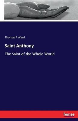Saint Anthony (Paperback)