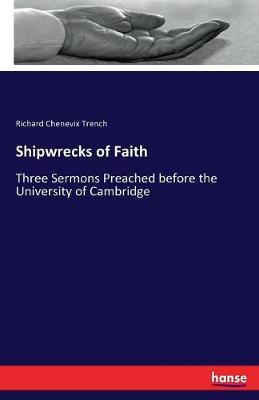 Shipwrecks of Faith (Paperback)